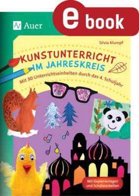 Kunstunterricht im Jahreskreis, Silvia Klumpf