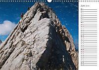 Kunstvolle Landschaften - Gemaltes Südtirol (Wandkalender 2019 DIN A3 quer) - Produktdetailbild 6