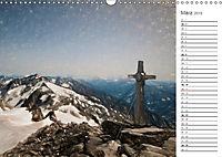 Kunstvolle Landschaften - Gemaltes Südtirol (Wandkalender 2019 DIN A3 quer) - Produktdetailbild 3