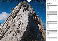 Kunstvolle Landschaften - Gemaltes Südtirol (Wandkalender 2019 DIN A4 quer) - Produktdetailbild 6