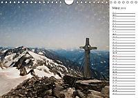 Kunstvolle Landschaften - Gemaltes Südtirol (Wandkalender 2019 DIN A4 quer) - Produktdetailbild 3