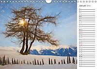 Kunstvolle Landschaften - Gemaltes Südtirol (Wandkalender 2019 DIN A4 quer) - Produktdetailbild 1