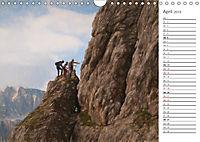 Kunstvolle Landschaften - Gemaltes Südtirol (Wandkalender 2019 DIN A4 quer) - Produktdetailbild 4