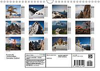 Kunstvolle Landschaften - Gemaltes Südtirol (Wandkalender 2019 DIN A4 quer) - Produktdetailbild 13