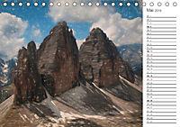 Kunstvolle Landschaften - Gemaltes Südtirol (Tischkalender 2019 DIN A5 quer) - Produktdetailbild 5