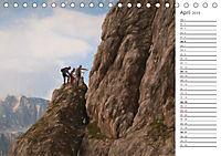 Kunstvolle Landschaften - Gemaltes Südtirol (Tischkalender 2019 DIN A5 quer) - Produktdetailbild 4