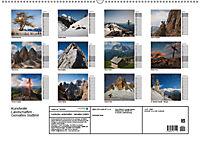 Kunstvolle Landschaften - Gemaltes Südtirol (Wandkalender 2019 DIN A2 quer) - Produktdetailbild 13