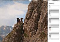 Kunstvolle Landschaften - Gemaltes Südtirol (Wandkalender 2019 DIN A2 quer) - Produktdetailbild 4