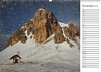 Kunstvolle Landschaften - Gemaltes Südtirol (Wandkalender 2019 DIN A2 quer) - Produktdetailbild 11