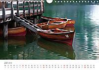 Kunstvolle Landschaften - Verträumte Bilder (Wandkalender 2019 DIN A4 quer) - Produktdetailbild 7