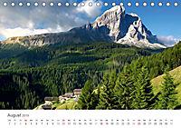Kunstvolle Landschaften - Verträumte Bilder (Tischkalender 2019 DIN A5 quer) - Produktdetailbild 8