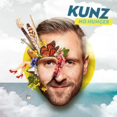 Kunz - No Hunger, Kunz