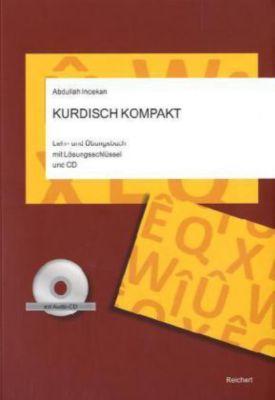 Kurdisch Kompakt, m. Audio-CD