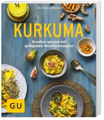 Kurkuma - Christina Wiedemann |