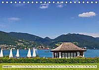 Kurort Bad Wiessee (Tischkalender 2019 DIN A5 quer) - Produktdetailbild 2