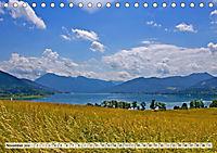 Kurort Bad Wiessee (Tischkalender 2019 DIN A5 quer) - Produktdetailbild 11