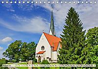 Kurort Bad Wiessee (Tischkalender 2019 DIN A5 quer) - Produktdetailbild 8