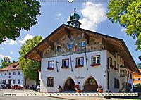 Kurort Bad Wiessee (Wandkalender 2019 DIN A2 quer) - Produktdetailbild 1