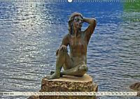 Kurort Bad Wiessee (Wandkalender 2019 DIN A2 quer) - Produktdetailbild 3