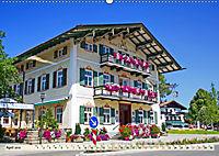 Kurort Bad Wiessee (Wandkalender 2019 DIN A2 quer) - Produktdetailbild 4