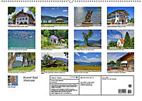 Kurort Bad Wiessee (Wandkalender 2019 DIN A2 quer) - Produktdetailbild 13