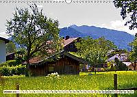 Kurort Bad Wiessee (Wandkalender 2019 DIN A3 quer) - Produktdetailbild 10
