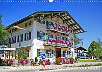 Kurort Bad Wiessee (Wandkalender 2019 DIN A3 quer) - Produktdetailbild 4