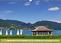 Kurort Bad Wiessee (Wandkalender 2019 DIN A3 quer) - Produktdetailbild 2