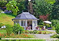 Kurort Bad Wiessee (Wandkalender 2019 DIN A3 quer) - Produktdetailbild 6