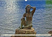 Kurort Bad Wiessee (Wandkalender 2019 DIN A3 quer) - Produktdetailbild 3