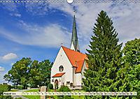 Kurort Bad Wiessee (Wandkalender 2019 DIN A3 quer) - Produktdetailbild 8