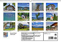 Kurort Bad Wiessee (Wandkalender 2019 DIN A3 quer) - Produktdetailbild 13