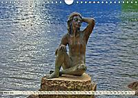 Kurort Bad Wiessee (Wandkalender 2019 DIN A4 quer) - Produktdetailbild 3