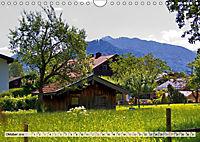 Kurort Bad Wiessee (Wandkalender 2019 DIN A4 quer) - Produktdetailbild 10