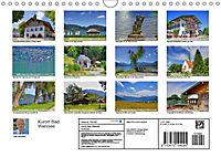 Kurort Bad Wiessee (Wandkalender 2019 DIN A4 quer) - Produktdetailbild 13