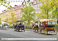 Kurort Karlsbad (Tischkalender 2019 DIN A5 quer) - Produktdetailbild 11