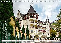 Kurort Karlsbad (Tischkalender 2019 DIN A5 quer) - Produktdetailbild 4