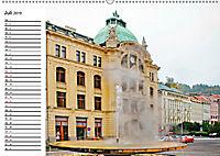 Kurort Karlsbad (Wandkalender 2019 DIN A2 quer) - Produktdetailbild 7