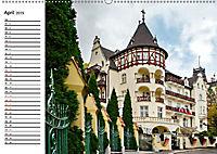 Kurort Karlsbad (Wandkalender 2019 DIN A2 quer) - Produktdetailbild 4
