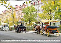 Kurort Karlsbad (Wandkalender 2019 DIN A2 quer) - Produktdetailbild 11