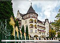Kurort Karlsbad (Wandkalender 2019 DIN A3 quer) - Produktdetailbild 4