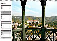Kurort Karlsbad (Wandkalender 2019 DIN A3 quer) - Produktdetailbild 6