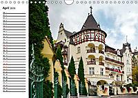 Kurort Karlsbad (Wandkalender 2019 DIN A4 quer) - Produktdetailbild 1