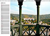 Kurort Karlsbad (Wandkalender 2019 DIN A4 quer) - Produktdetailbild 6