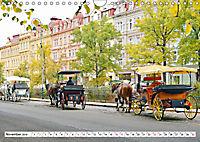Kurort Karlsbad (Wandkalender 2019 DIN A4 quer) - Produktdetailbild 11