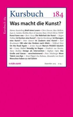 Kursbuch: Kursbuch 184