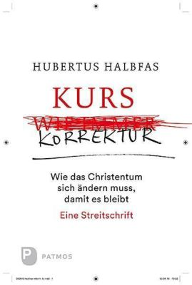 Kurskorrektur, Hubertus Halbfas