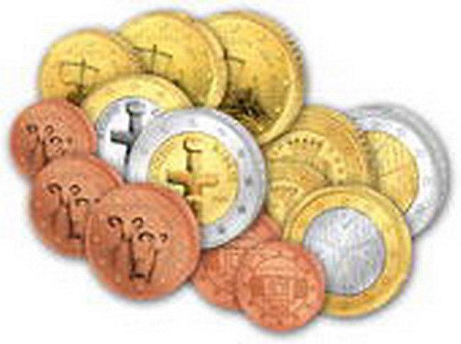 Kursmünzensätze Malta Zypern Sammler Edition Weltbildde