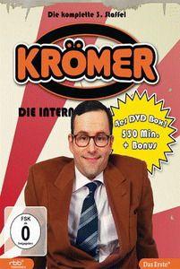 Kurt Krömer - Die Internationale Show, Kurt Krömer