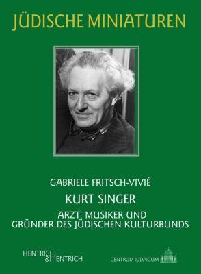 Kurt Singer - Gabriele Fritsch-Vivié pdf epub
